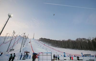 FISU оценила тестовые соревнования Зимней универсиады-2019 по фристайлу и сноуборду