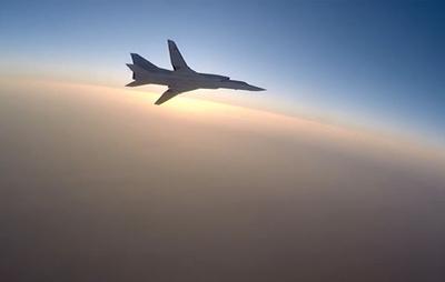 Бомбардировщик Ту-22М3 потерпел катастрофу при посадке в Мурманской области
