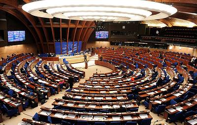 ПАСЕ приняла резолюцию по индивидуальным санкциям в контексте дела Магнитского