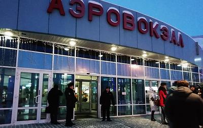 Пытавшемуся угнать самолет Сургут - Москва назначили психиатрическую экспертизу