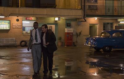 """Фильм """"Зеленая книга"""" на пути к """"Оскару"""": путешествие по стране расовых стереотипов"""
