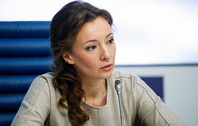 Кузнецова просит прокуратуру проверить информацию о голодных обмороках детей в Кузбассе