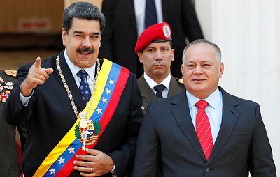 В Венесуэле заявили,что дипломаты США не имеют прерогатив после разрыва дипотношений
