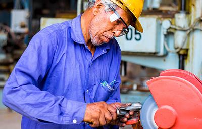 Международная организация труда призвала защитить рабочих от роботов