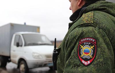 В ЛНР заявили, что украинские силовики перебросили к линии соприкосновения 30 танков