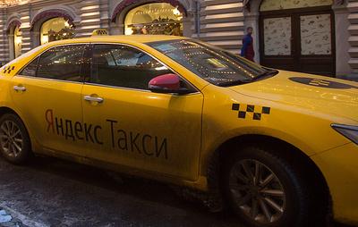 """""""Яндекс.Такси"""" рассказал об итогах двух месяцев автоматического мониторинга скорости"""