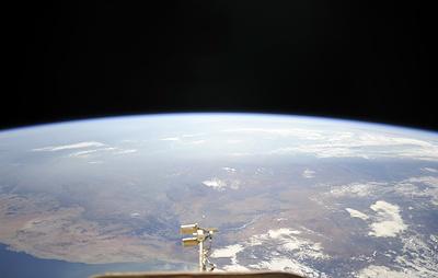 В России создадут систему доступа к данным дистанционного зондирования Земли