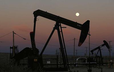 Цена барреля нефти Brent превысила $64
