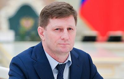 Губернатор Хабаровского края опроверг информацию о миллионной зарплате
