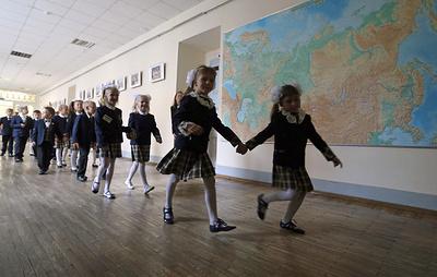 Опрос ОНФ показал снижение доли учеников, которым нравится ходить в школу