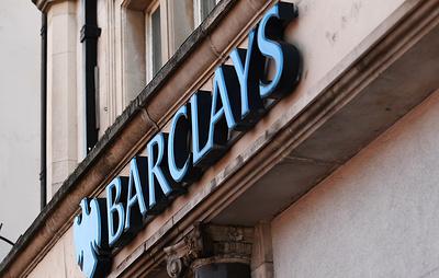 FT: российские власти интересовались покупкой доли Barclays в 2008 году