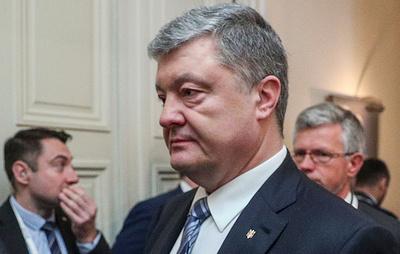 """Порошенко не хочет говорить с российскими СМИ, пока те не """"извинятся перед Украиной"""""""
