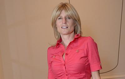 Сестра экс-главы британского МИД Джонсона предстала топлесс в прямом эфире
