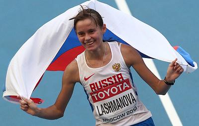 Лашманова, Широбоков и Мизинов заявлены на командный чемпионат России по спортивной ходьбе