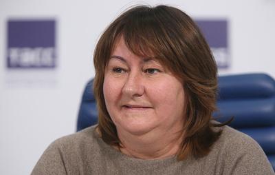 Вяльбе довольна, что сборная России по лыжным гонкам будет жить отдельно на ЧМ