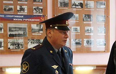СК просит арестовать экс-главу ярославской колонии по делу об избиении заключенного