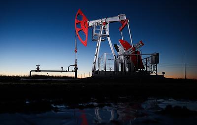 Цена нефти Brent превысила $67