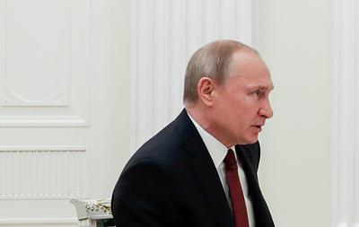 Путин заявил, что теоретически России надо быть готовой к угрозе отключения от интернета