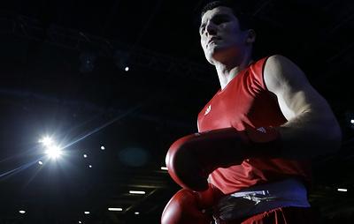 СМИ: российский боксер Бетербиев может встретиться с Форнлингом 4 мая