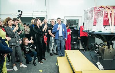 Высокие стандарты качества продемонстрировали на заводе LG Electronics в Подмосковье