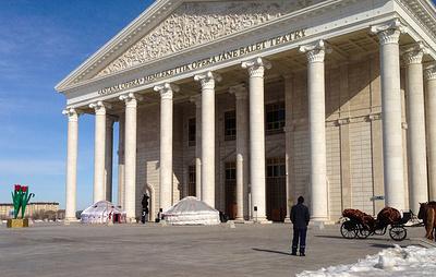 После переименования столицы Казахстана в Нурсултан жителей продолжат называть астанчанами
