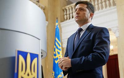 Зеленский заявил, что готов к переговорам с РФ в двустороннем и многосторонних форматах