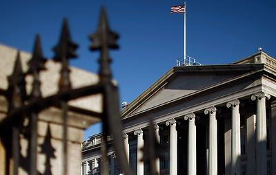 США ввели санкции против двух китайских компаний в связи с ситуацией вокруг КНДР