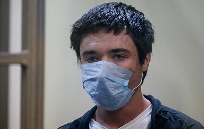 Суд в Ростове-на-Дону приговорил украинца к шести годам за призывы к теракту в Сочи