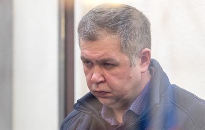 """Суд продлил срок ареста до одного года экс-главе МЧС Кузбасса по делу """"Зимней вишни"""""""