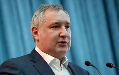 Рогозин заявил о новой фазе соревнования РФ с ведущими странами по пилотируемым программам