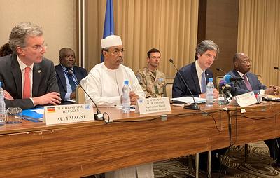Совет Безопасности ООН осудил нападение на деревню в Мали