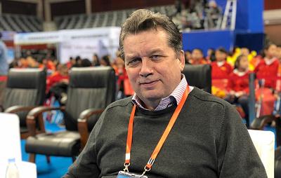 Вице-президент Федерации тяжелой атлетики России Салтыков умер на 64-м году жизни