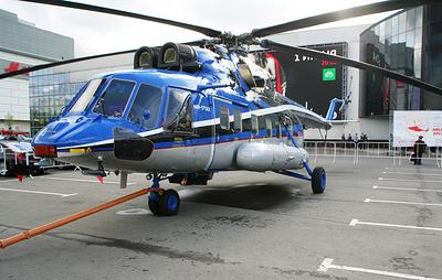 Три новейших российских вертолета представят на выставке в Малайзии LIMA 2019