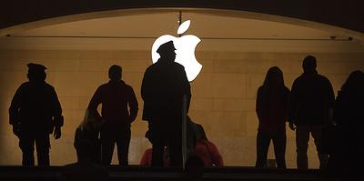 Новый стриминговый сервис Apple: зачем нам еще один Netflix