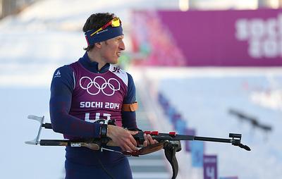 Ларс Бергер не заинтересован в работе со сборной России по биатлону