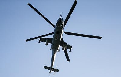 Источник: для аэромобильных подразделений ВДВ разрабатывают новый боевой вертолет