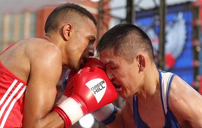 Фуросемид стал причиной дисквалификации бронзового призера ЧМ-2017 по боксу Галанова