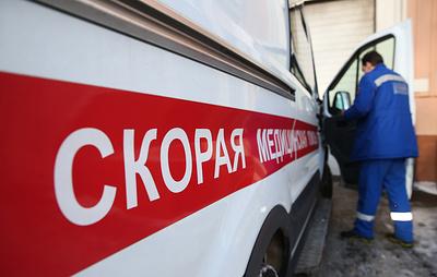 Источник: пять человек пострадали в ДТП с маршрутным автобусом в Барнауле