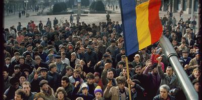 """""""Румыно-румынская война"""". Юбилей революции на скамье подсудимых"""