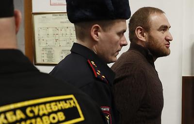 Суд признал законным отстранение Арашукова от должности сенатора от Карачаево-Черкесии
