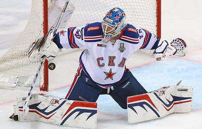 СМИ: клуб НХЛ