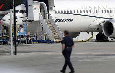 Финальное испытание обновленного Boeing 737 MAX завершено