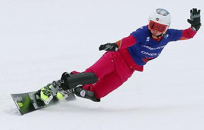 Сноубордистка Тудегешева назвала причиной завершения карьеры отсутствие мотивации