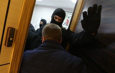 """Источник: обыски в """"Росбалте"""" связаны с уголовным делом о клевете по заявлению Усманова"""
