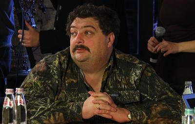 Быкова доставят на лечение в Москву из Уфы