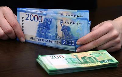 Росстат сообщил о снижении реальных располагаемых доходов россиян