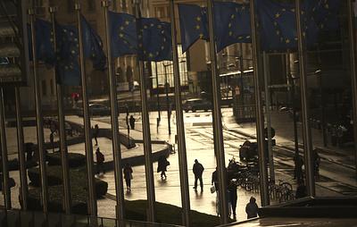 """В """"Деловой России"""" оценили ущерб странам ЕС из-за санкций против РФ в более чем €100 млрд"""