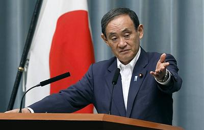Токио намерен провести переговоры с Вашингтоном в связи с антииранскими санкциями