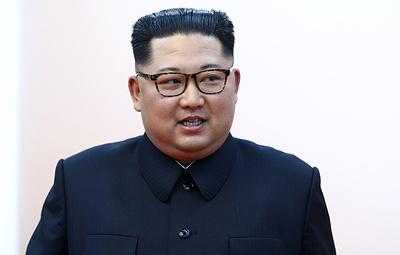 СМИ: Ким Чен Ын направился во Владивосток на встречу с Путиным