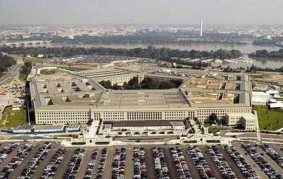 Пентагон: США не возьмут на себя обязательство не применять первыми ядерное оружие